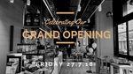 [NSW] Free Coffee @ The Coffee Club (Wollongong)