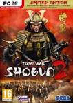 Total War: Shogun 2 (Limited Edition - Pre Order Exclusive) PC
