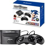 Sega Mega Drive Classic $64.95 (Was $99) C&C or ~$11.14 Delivery @ The Gamesmen