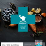 Free Lamb & Chicken Dog Food Sample @ Billy + Margot
