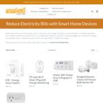 EVE Smart Switch $72, TP-Link Plug $53.10, Vivitar Smart Plugs $35.10 & $71.10, Sengled Bulb Kit $88.2 @ Nimbull Smart Home