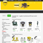 Pestrol Online - 25% off Site Wide and Free Delivery on Orders over $150