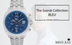 Win a Modern Watch Valued at $495 from Men's Axis