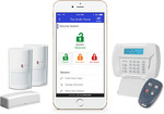 20% off Online Store (Cheap Z-Wave Items) + $10 Shipping @ ADT Security