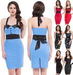 Women's Summer Dresses Collection (9 Types) US $7.80 ~ US $9 (~AU $10.88 ~ AU $12.56) @ GraceKarin