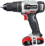 Toolpro Brushless Hammer Drill - 18V - $50 (Was $169) @ Supercheap Auto