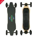 TEEMO Dual Motor Off-road Electric Skateboards: US $649 (~AU $914) Shipped (China) @ Teemoboard