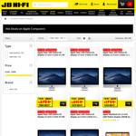 10% off Apple Mac Computers @ JB Hi-Fi
