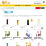 70% off NUUN Vitamins @ Gearsupply