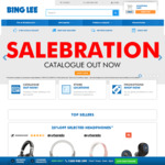 11% off Sitewide (Some Exclusions Apply, Maximum $1000 Discount) @ Bing Lee