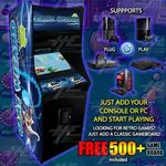 Game Wizard for Android Arcade Machine $1995inc GST (Save a Further $900 off Current Discount, $3595 RRP) @ Highway Entertainmen