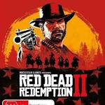 [XB1/PS4] Red Dead Redemption 2 $55 @ Target