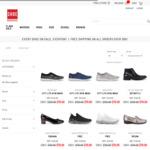 $79 Flash Sale, Inc Rockport & Hush Puppies @ Shoe Warehouse Online