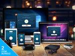 Ivacy VPN Lifetime Subscription US $16.00 (~AU $23.10) @ StackSocial