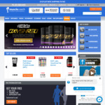 20% off Winter Sale at Muscle Coach Supplements