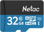 Netac P500 Class10 32GB Micro SDHC Card $3.89 US (~$5.59 AU) Delivered @ GeekBuying
