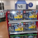 [PS3, XB360] LEGO Dimensions Starter Pack $10 @ Big W