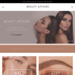30% off Site-Wide on Luxury European Beauty Products @ Beauty Affairs Australia
