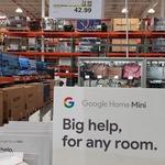 Google Home Mini $42.99 @ Costco (Membership Required)