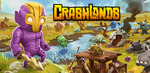 [Android] Crashlands 85% off - $1.59 (RRP $10.99) @ Google Play Store Star
