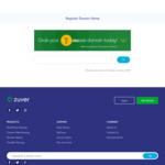 $1 .au Domain Names @ Zuver