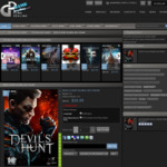 [PC] Devil's Hunt Steam Global Key US $16.99 (~AU $23.79), Windows 10 Home US $15.99 (~AU $22.39) @ Game Dealing