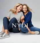 Win a Pair of NYDJ Jeans Worth up to $300 from Sydney Street