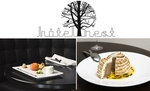 Only $29 for a TWO Course Lunch + Wine for TWO at Hotel Nest! Normally $91 [VIC]
