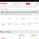 15% off Sitewide @ Macfixit