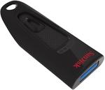 SanDisk Ultra USB3.0 Flash Drive 64GB $16, 32GB $9 @ Centre Com (Pricebeat 64GB $15.20, 32GB $8.55 @ Officeworks)
