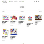 15% off Sitewide (Kids Christmas Ideas Toys, Puzzles, Games, Playmags, etc.) + Free Shipping over $150 @ The Bendy Bean Stalk