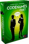 Codenames: Duet Board Game $19.35 + Delivery (Free with Prime) @ Amazon US via AU