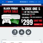 10% off Nintendo eShop Gift Cards @ EB Games