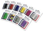 24x Magnetic Push Pins for Whiteboard $5.99 Delivered @ Magnetop Magnetics