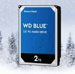 "[Refurb, Back Order] 2TB 3.5"" HDD $30 + $9 Shipping @ CGB Solutions"