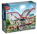 LEGO Creator Expert Roller Coaster 10261 - $329 Delivered @ Target
