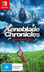[Switch, Pre Order] Xenoblade Chronicles Definitive Edition $68 (Was $79.99) Delivered @ Amazon AU