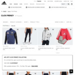Click Frenzy - 40% off Assorted Collection at adidas. SL20 Running Shoes $96 + Postage. Free Shipping $100+ Spend