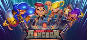 [PC] Steam - Exit the Gungeon $10.87/Florence $5.95/MidBoss $5.37 - Steam