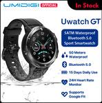 Umidigi Uwatch GT $43.99 USD / $63.27 AUD Delivered @ UmiDigi Official Aliexpress