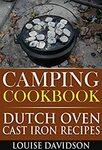"[eBook] Free: ""Camping Cookbook - Dutch Oven Recipes"" $0 @ Amazon AU, US"