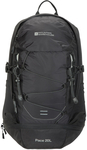 Mountain Warehouse Pace 20L Rucksack - Hydration Compatible Backpack $39.98 + Shipping @ Catch