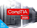 The Complete 2020 CompTIA Certification Training Bundle US$69 (~A$97) + 10% off  First Purchase @ The Hacker News