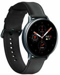 Samsung Galaxy Watch Active 2 44mm LTE SM-R825 - Black - $423.94 Delivered (AU Stock) @ Allphones eBay