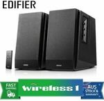 Edifier R1280DB Bookshelf Speaker $109.60, R1700BT Speaker $135.20 @ Wireless1 eBay