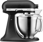 KitchenAid Cast Iron Black Stand Mixer KSM177 $675 Delivered @ Appliances Online