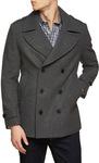 Oxford Men's Coats (8 Designs) $69.30 @ Myer