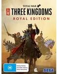 [PC] Steam - Total War: Three Kingdoms - $36 @ EB Games