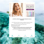 Win a DuraPik Zero Waste Flossing Kit Worth $180 from DuraPik