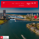 Win a 4N Gold Coast Stay for 5 Worth $1,200 from iFly